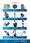 Excision Product Catalogue - Page 3