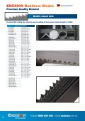 Excision Product Catalogue - Page 6