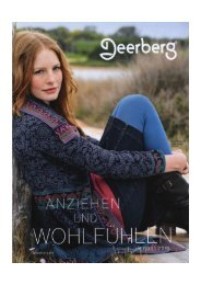 Deerberg H/W 2016