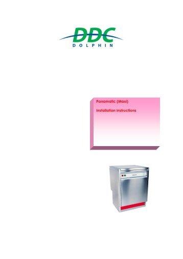 Maxi Installation instructions