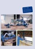 AERO-LIFT Vakuumheber Holzhandling - Seite 5