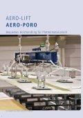 AERO-LIFT Vakuumheber Holzhandling - Seite 6