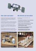 AERO-LIFT Vakuumheber Holzhandling - Seite 7