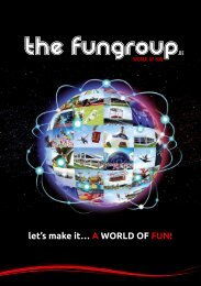 THE FUNGROUP BROCHURE 2016-2017
