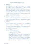 Panaamatic Maxi & Optima 3 Service Manual - Page 5