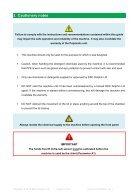 Software Guide Panamatic Mini Midi Optima 2 V1 - Page 4