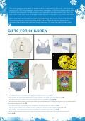 A TOUCH OF INDULGENCE GIFTS FOR CHILDREN - Page 2