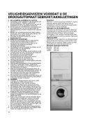 KitchenAid NEVADA C - Dryer - NEVADA C - Dryer NL (857586712090) Istruzioni per l'Uso - Page 2