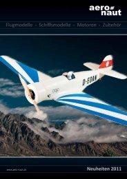 aeronaut Teil 1 - Flight-Depot.com