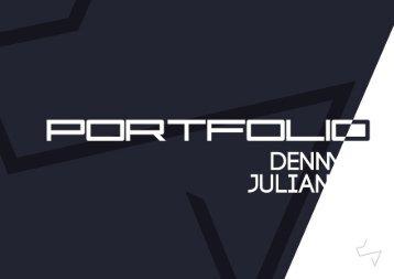 Denny Julian Portfolio