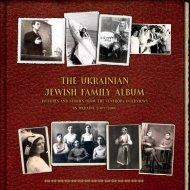 The Ukrainian Jewish Family Album