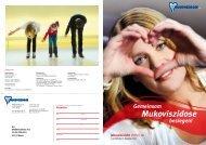 Impacct – ein europaweites Studienprojekt - Mukoviszidose e.V.