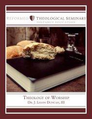 Theology Worship