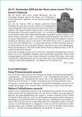 Arster Heerstr. 42 · 28279 Bremen Fon 0421 87 ... - TuS Komet Arsten - Seite 3