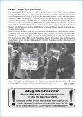 Arster Heerstr. 42 · 28279 Bremen Fon 0421 87 ... - TuS Komet Arsten - Seite 6