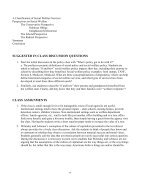 Test Bank for Social Work, Social Welfare and American Society, 8E 8th Edition - Page 2