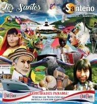 Revista El Santeno - Edicion Noviembre 2016