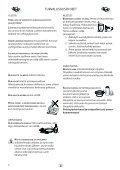 KitchenAid JT 366 WH - Microwave - JT 366 WH - Microwave FI (858736699290) Istruzioni per l'Uso - Page 4