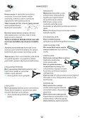 KitchenAid JT 366 WH - Microwave - JT 366 WH - Microwave FI (858736699290) Istruzioni per l'Uso - Page 5