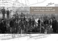 Wir haben den Kanal noch lange nicht voll! - Kasseler ...