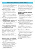 KitchenAid DPS 2500/H/4 - Fridge/freezer combination - DPS 2500/H/4 - Fridge/freezer combination FR (853962738030) Istruzioni per l'Uso - Page 3