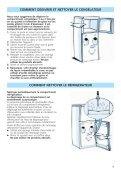 KitchenAid DPS 2500/H/4 - Fridge/freezer combination - DPS 2500/H/4 - Fridge/freezer combination FR (853962738030) Istruzioni per l'Uso - Page 6