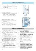 KitchenAid DPS 2500/H/4 - Fridge/freezer combination - DPS 2500/H/4 - Fridge/freezer combination FR (853962738030) Istruzioni per l'Uso - Page 7