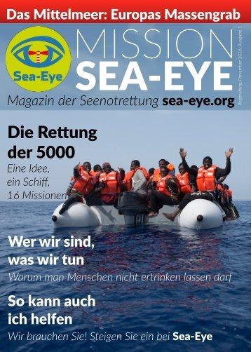 Mission Sea-Eye