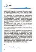 Geschäftsbericht 2010 - Laser-Laboratorium Göttingen e.V. - Seite 6