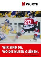 SPENGLER CUP PROGRAMM 2016 - Page 2
