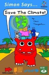 Simon Says... Save the Climate