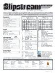 Slipstream - September 2016 - Page 3
