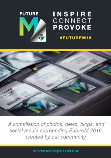 FutureM 2016 eBook draft