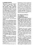 Breve storia della Fanteria italiana - Page 6