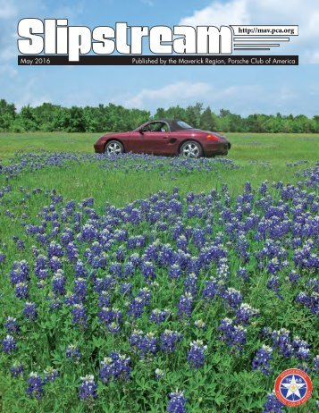 Slipstream - May 2016