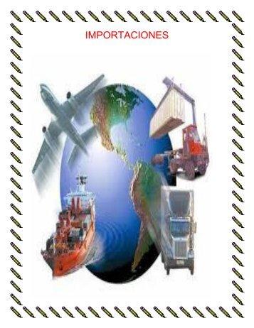 libro de importaciones en colombia