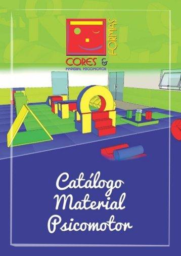 Catálogo Brinquedos