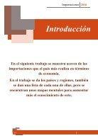 Importaciones  - Page 2