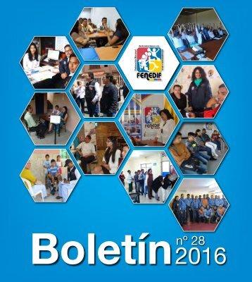 Boletín2016