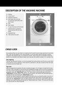 KitchenAid SCW1012UG - Washing machine - SCW1012UG - Washing machine EN (857007815750) Istruzioni per l'Uso - Page 4