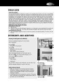 KitchenAid SCW1012UG - Washing machine - SCW1012UG - Washing machine EN (857007815750) Istruzioni per l'Uso - Page 5