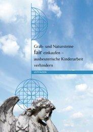 Mio. Kinder - Nord Süd Forum München eV
