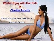 Chennai Escorts Services For Hot Romance