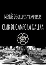 CLUB DE CAMPO LA GALERA