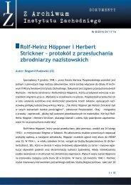 nazistowską zaprezentowane (Sicherheitsdienst egzekucje