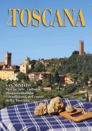 La Toscana supplemento