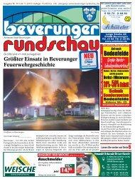 Beverunger Rundschau 2016 KW 45