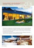 Seminarhotels in Österreich - Seite 4