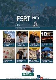 FSRT-info 8 novembre 2016 n.15