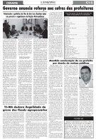 O Progresso, edição de 08 de novembro de 2016 - Page 3